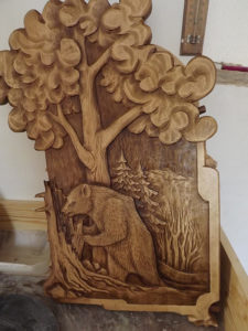 Croatian Forest Crafts